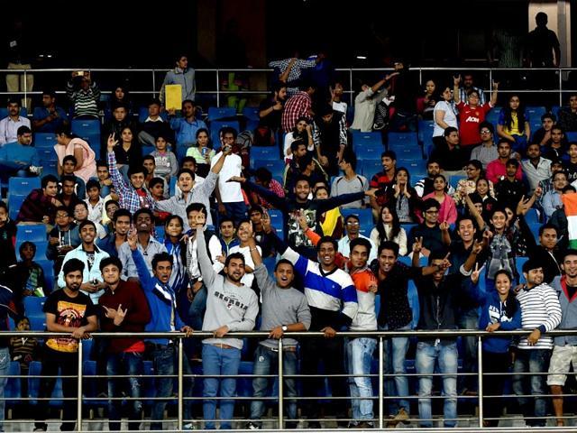 ISL,FC Goa,Pune