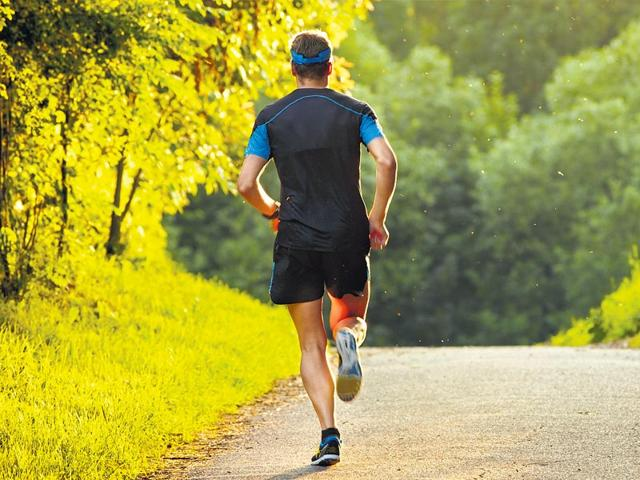 Just one hour of exercise can help patients curb Parkinson's disease