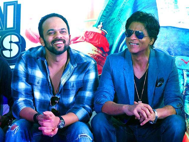 Rohit-Shetty-Shah-Rukh-Khan