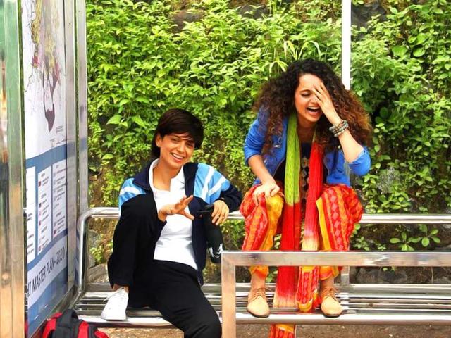 Kangana-Ranaut-plays-a-double-role-in-Tanu-Weds-Manu-sequel