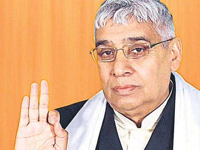 Satlok Ashram violence: No fresh leads on properties of Rampal, Haryana tells HC