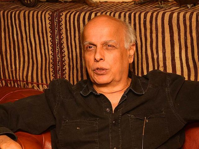 There is no denying that the state leader in Pakistan is powerless: Mahesh Bhatt