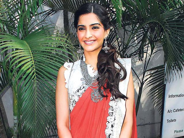 I should have listened to my father: Sonam Kapoor