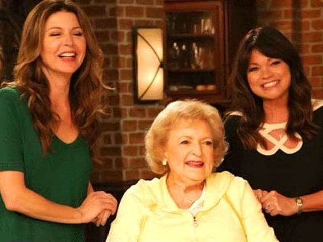 Hot in Cleveland to wrap up after sixth season