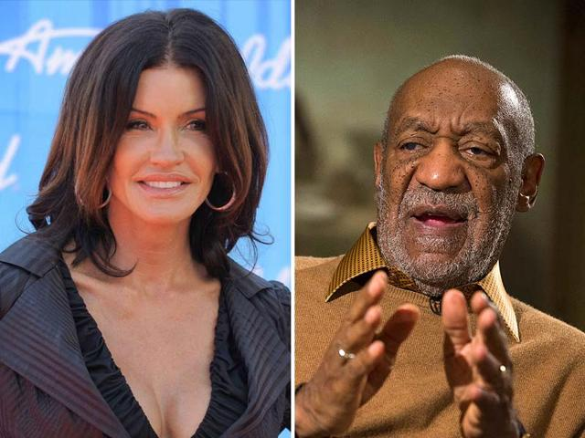 Janice-Dickinson-and-Bill-Cosby-Agencies