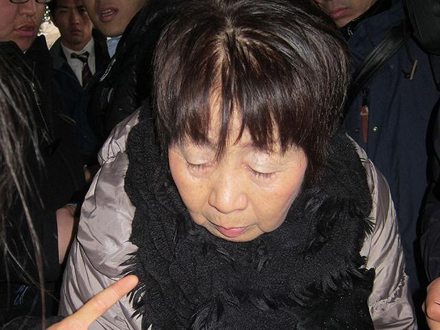Chisako-Kakehi-the-67-year-old-Japanese-woman-who-was-arrested-in-Kyoto-on-Wednesday-on-suspicion-of-poisoning-her-husband-with-cyanide-in-the-latest-Black-Widow-case-AFP-Photo
