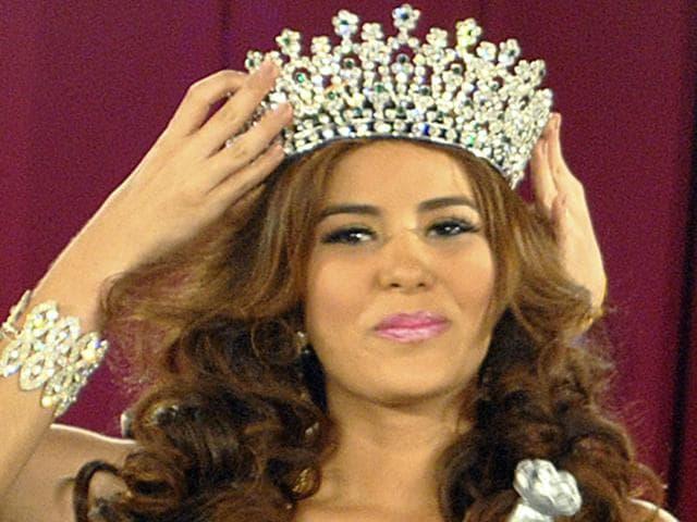 Miss-Honduras