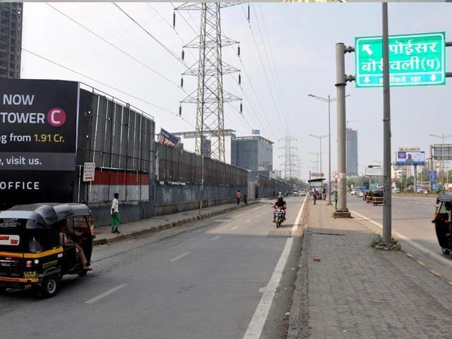 Urban Vision,public space,Powai