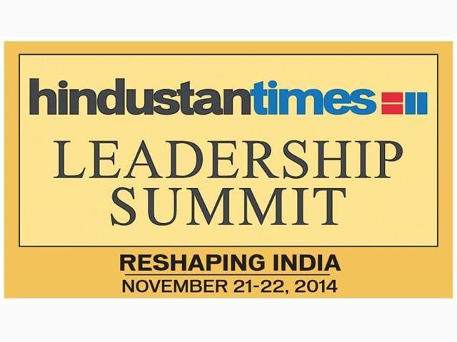 HT leadership summit,reshaping India