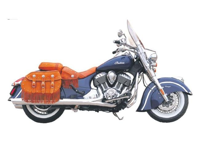 Indian Chief Vintage,Cruise control,Harley-Davidson