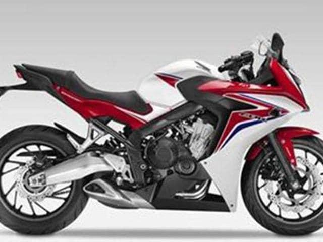 Honda-to-launch-CBR650F-160cc-bike-in-India-soon