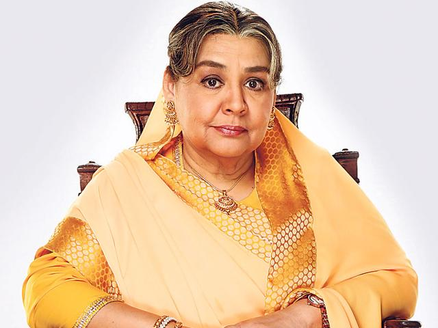 farida jalal family