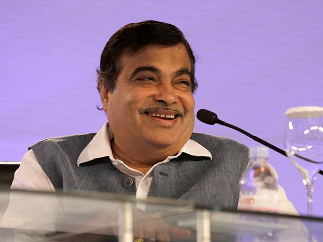 Gadkari under CAG fire for Rs 49-crore Purti loan, Cong wants his ouster