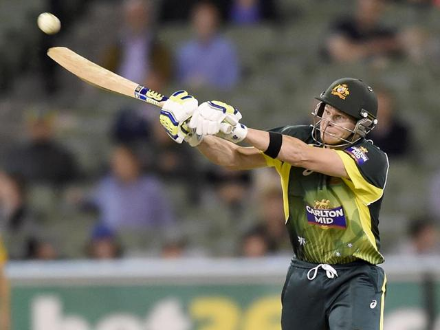 Australia-s-Steven-Smith-hits-a-boundary-during-the-fourth-one-day-international-cricket-match-against-South-Africa-in-Melbourne-Australia-AP-Photo-Andy-Brownbill