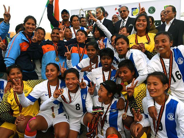 India,Nepal,football