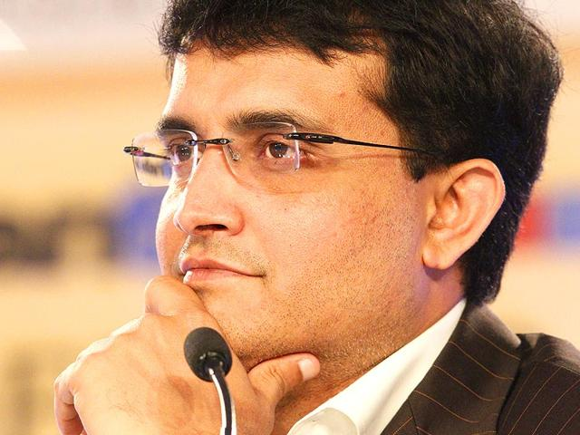 Former-India-skipper-Sourav-Ganguly-preferred-to-remain-tight-lipped-on-whether-he-is-a-possible-contender-for-next-coach-of-the-Indian-cricket-team-Gurinder-Osan-HT-File-Photo