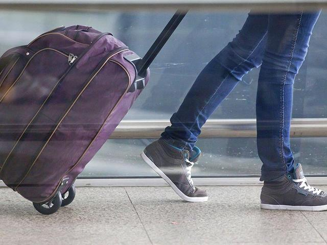 Venice-is-about-to-get-even-quieter-by-banning-noisy-suitcases-on-wheels-AFP