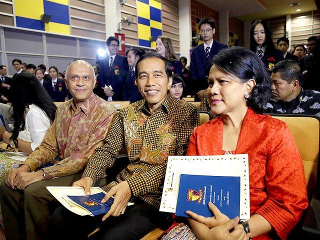 Indonesia President,Joko Widodo,Singapore