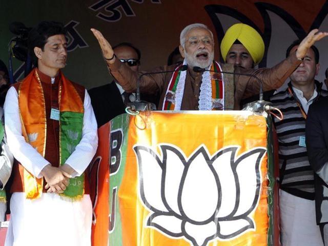 Prime-Minister-Narendra-Modi-addressing-a-rally-at-Kishtwar--on-Saturday-Nitin-Kanotra-HT