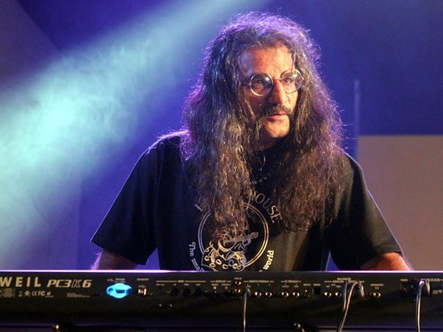 Keyboardist-Subir-Malik-who-was-recently-in-Indore-to-perform-at-a-gig-Shankar-Mourya-HT-photo