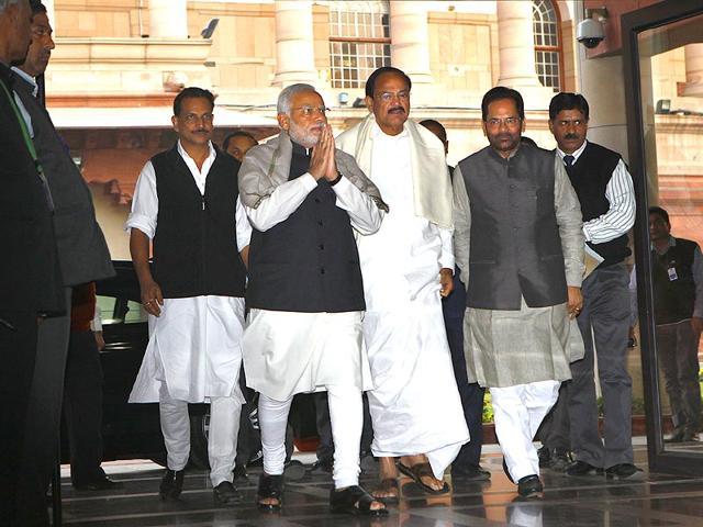 Narendra Modi,BJP,Saansad Adarsh Gram Yojna