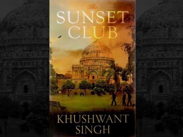 Cover-of-Khushwant-Singh-s-The-Sunset-Club