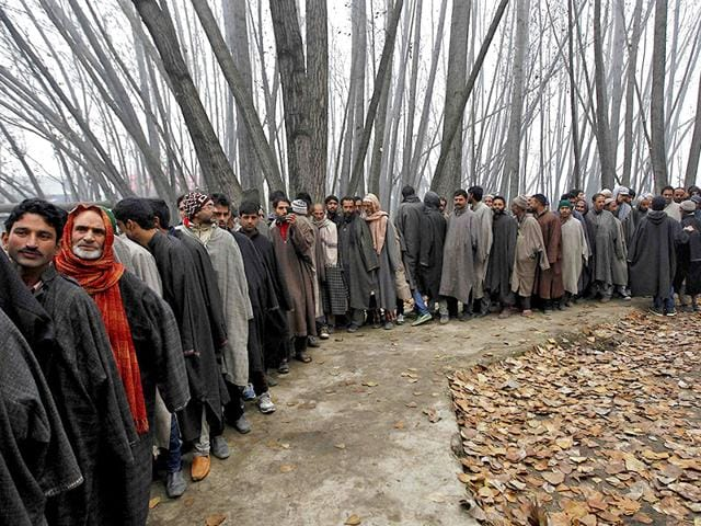 Jammu,J&K polls,Akhilesh Sharma