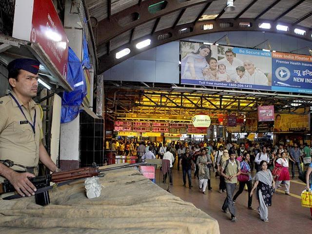 Mumbai 26/11 terror attacks