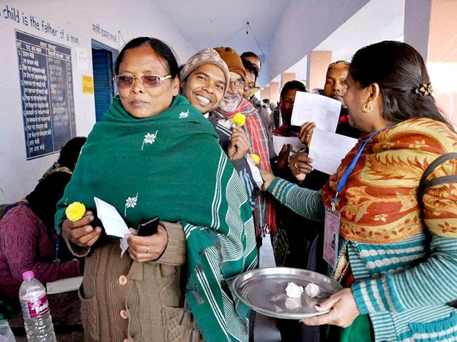 Jharkhand assembly elecitons,jammu elections,adivasi chief minister