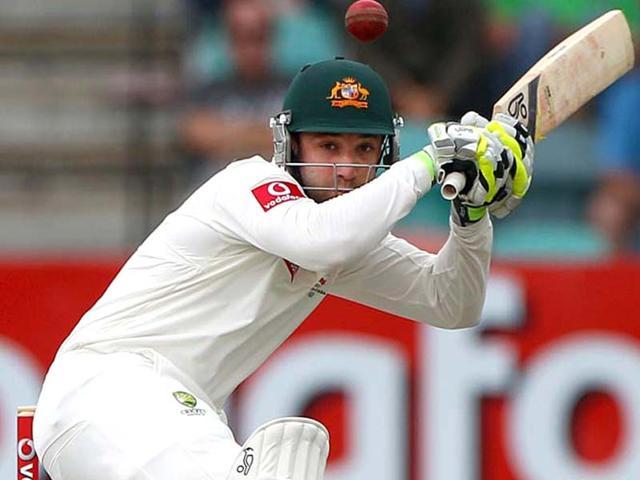 Phil Hughes,Australia,Cricket