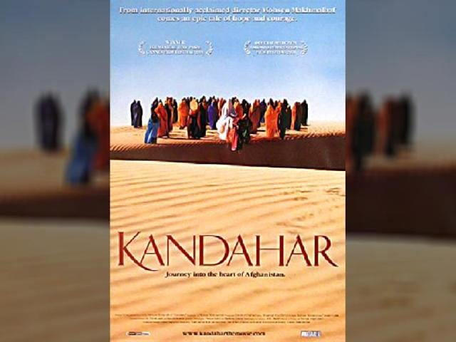 Kandahar review: Of women, tyranny and hope in Mohsen