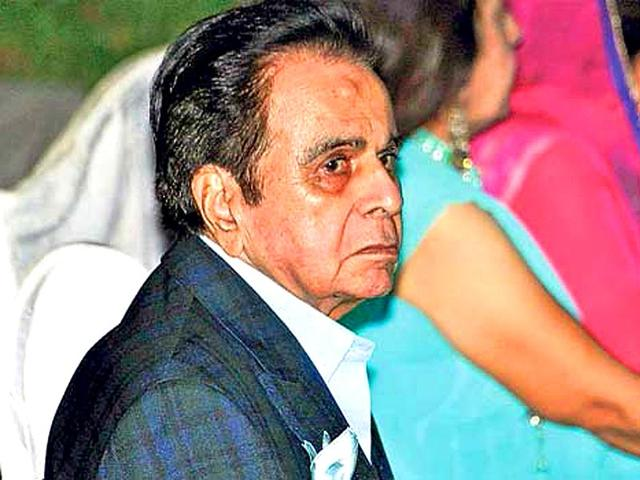 Dilip Kumar to get discharged tomorrow