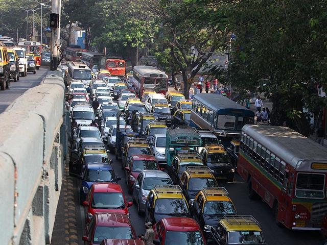 central mumbai