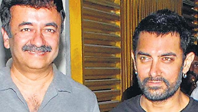 Aamir,Hirani organise special screening for Sanjay Dutt