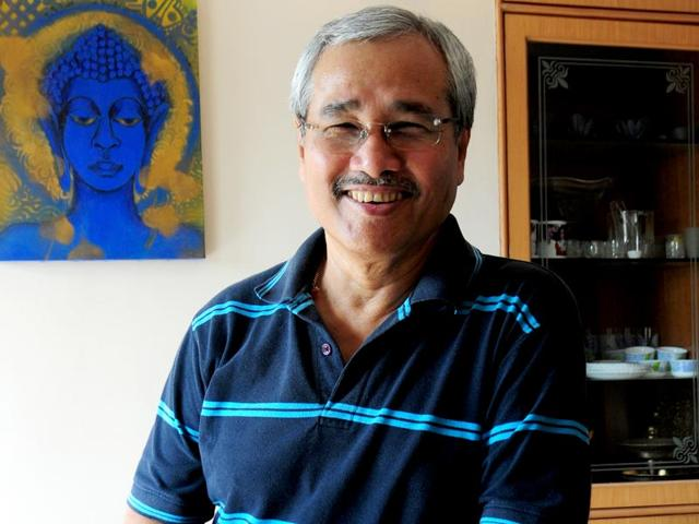 Acclaimed-filmmaker-Jahnu-Barua-is-a-winner-of-multiple-national-and-international-awards-HT-Photo