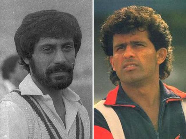 Pakistan-s-Wasim-Raja-and-India-s-Raman-Lamba-died-while-playing-cricket-Raja-suffered-a-heart-attack-on-field-Lamba-took-a-fatal-blow-on-his-temple-HT-photo