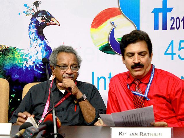Malayalam cinema,Shaji Neelakantan Karun,Hindustan Times