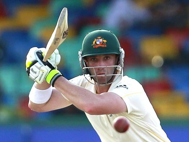 A-bouquet-left-in-memory-of-Australian-cricketer-Phillip-Hughes-is-pictured-at-the-gates-of-the-Sydney-Cricket-Ground-Reuters