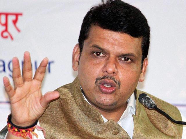 Another drought in Maharashtra: Let's fight this together, says Fadnavis