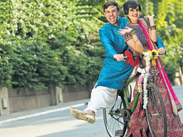 Five prank ideas to infuse some mischief into your wedding