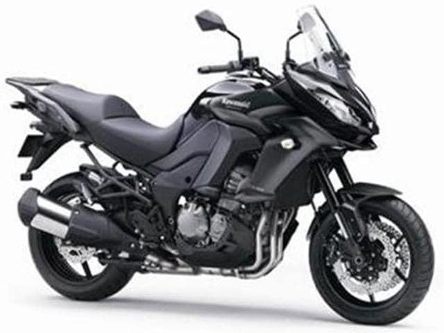 Kawasaki-launches-Versys-1000-in-India