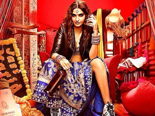 Dolly-Ki-Doli-will-see-Sonam-Kapoor-as-an-unconventional-bride