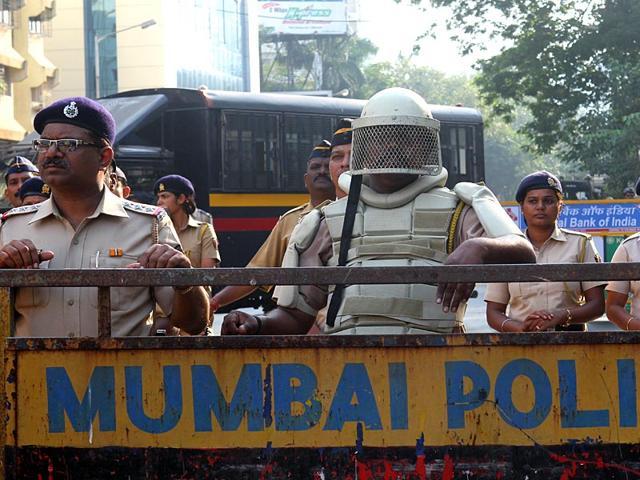 Mumbai: Internal plan to sabotage police wireless communication on Dec 31 thwarted