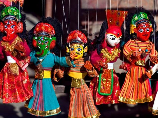 kolkata puppetry,Bengal puppetry,puppetry