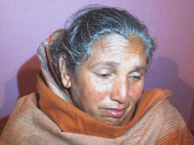 Hoshiarpur,External affairs minister,Sushma Swaraj