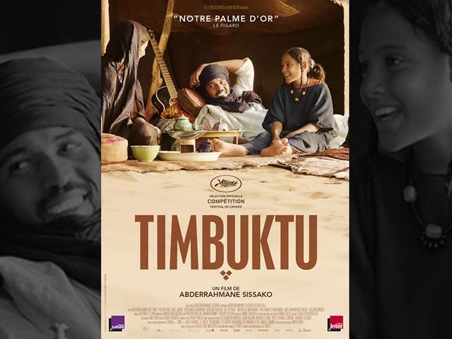 Timbuktu,Abderrahhmane Sissako,Sharia