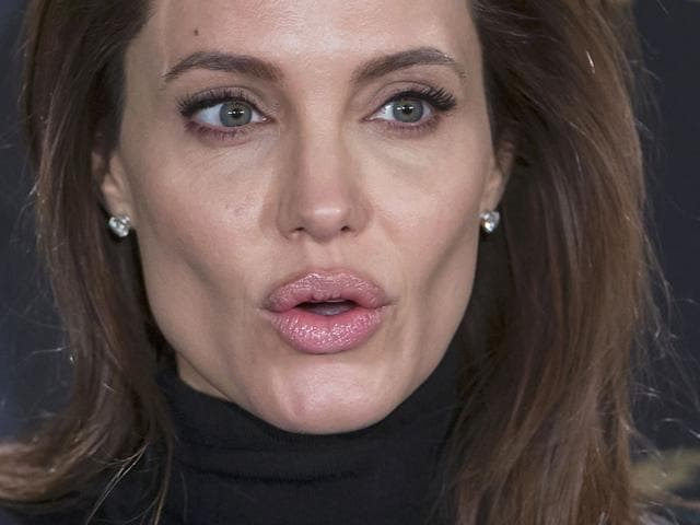 Angelina Jolie 'delighted' to be part of new Taliban film