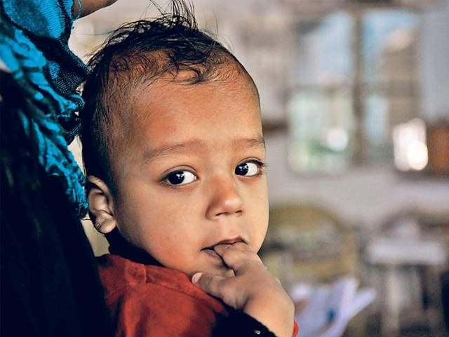 Taha-Qureshi-2-suffers-from-a-debilitating-blood-cancer-that-is-slowly-sapping-out-the-boy-s-life-and-his-parents-hope-and-resources-Mujeeb-Faruqui-HT-photo
