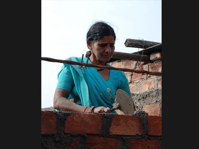 masonry,Indore,Project Uday