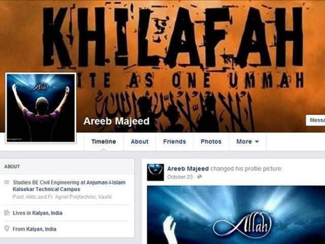 ISIS,Majeed,NIA